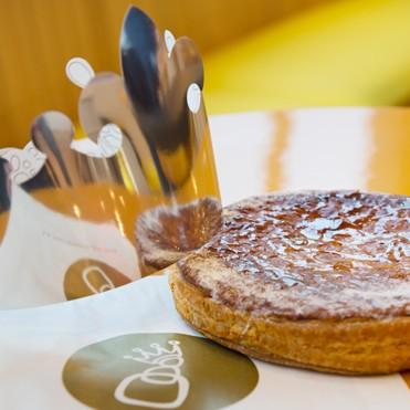 ©La pâtisserie des rêves