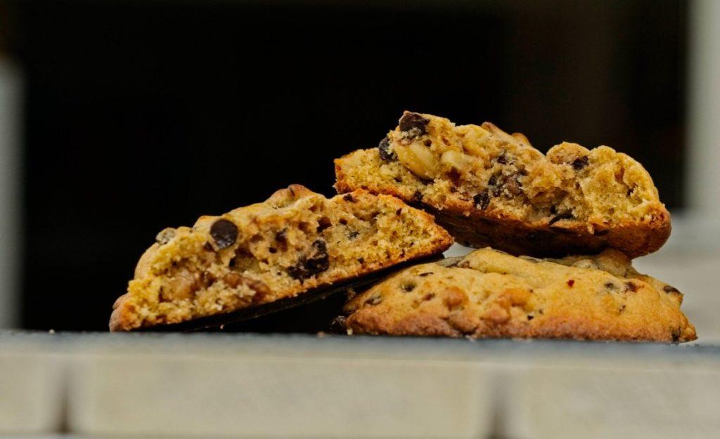 Cookies Levain Bakery